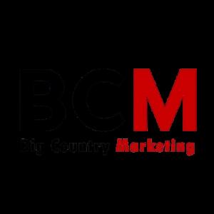 BigCountryMarketing.com logo